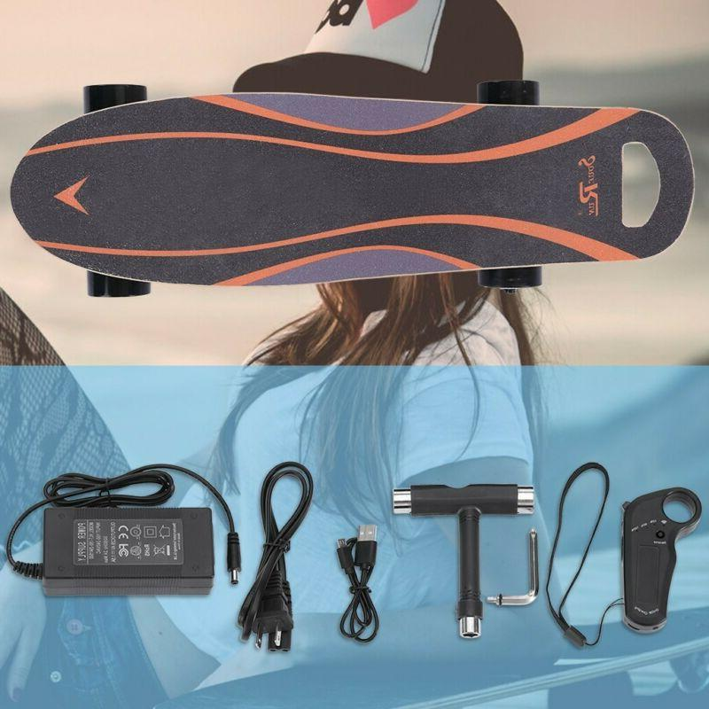"""27"""" Electric Skateboard 3 Wireless"""