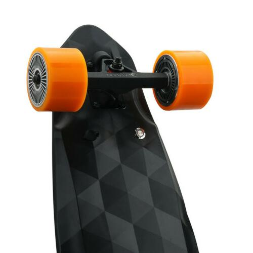 Skateboard Dual Remote