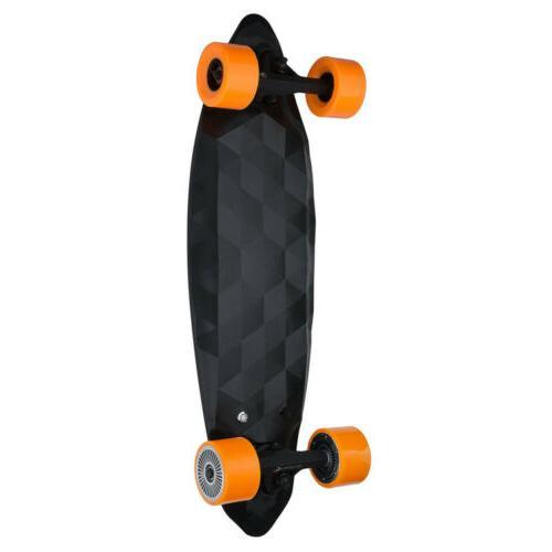 Maxfind 2 Electric Skateboard Dual Drive Remote Control Longboards