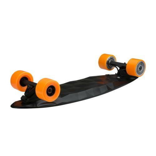 Maxfind Skateboard Dual Wireless Remote Control Longboards