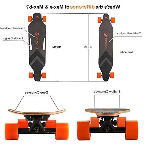 Maxfind B Wheels Electric