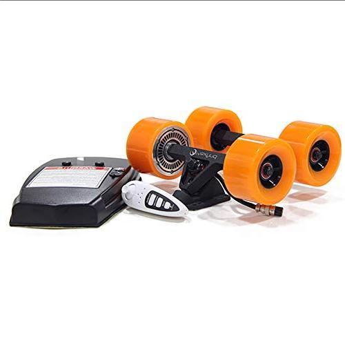 Maxfind Wheels RC Electric Longboard Skateboard Motor