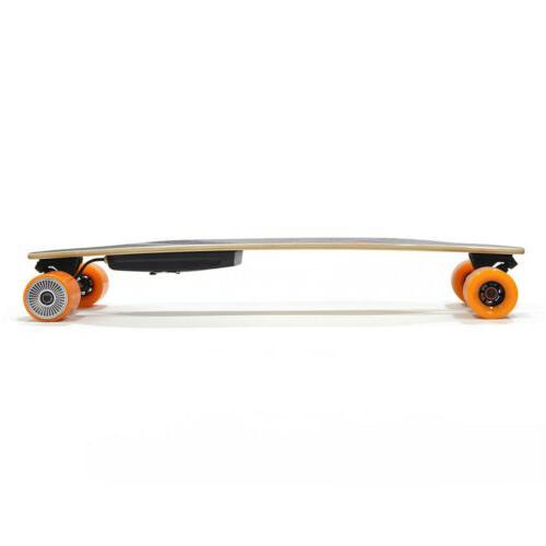 Maxfind Skateboard Single Motoriz Remote