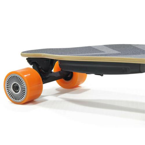 Maxfind Max Skateboard Motoriz
