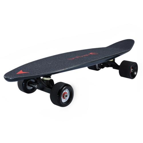 "Maxfind C-27""Electric Skateboard Longboard Wheel Portable"