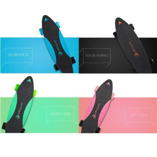 4 Portable Longboard Remote Control