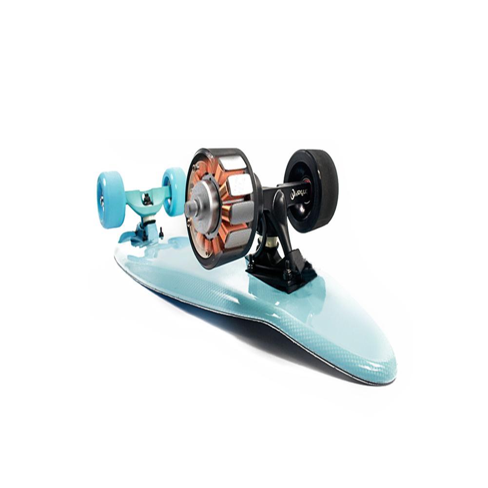MaxFind Inch World's Most Portable Electric Skateboard
