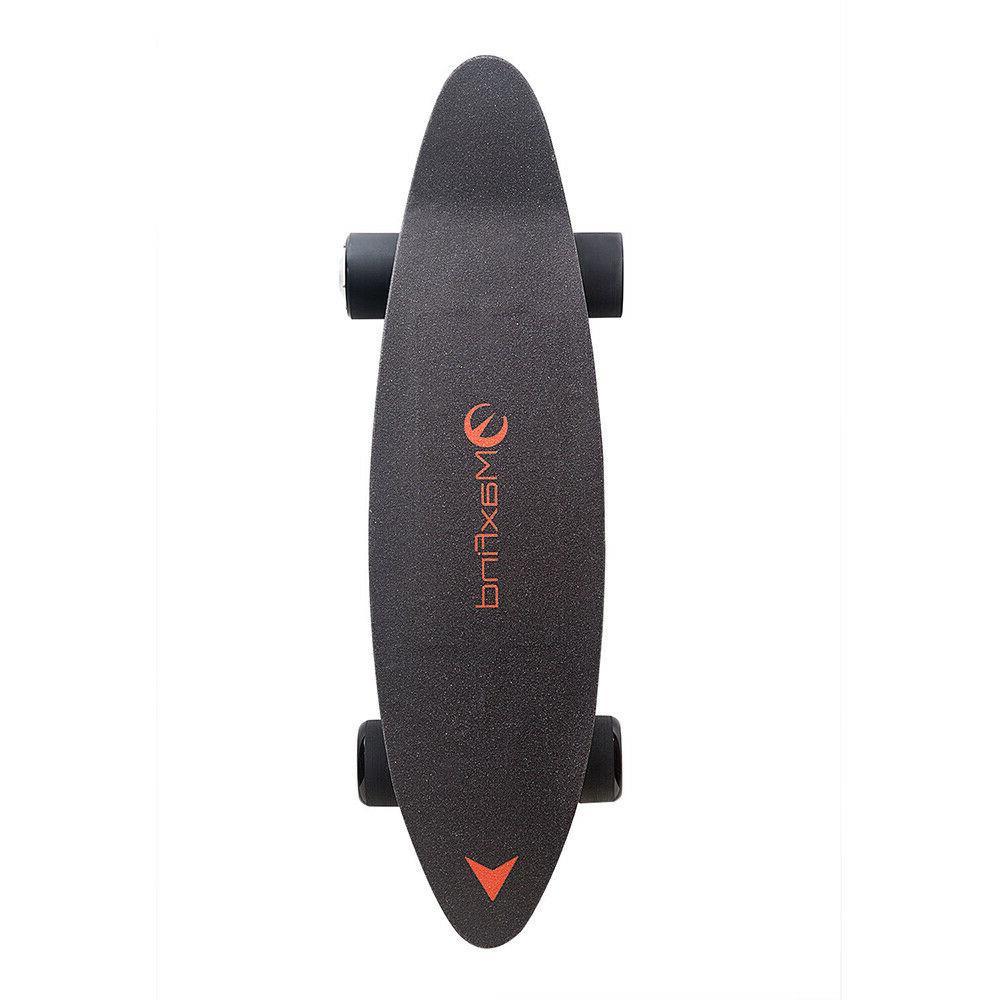 MaxFind Skateboard Motor Control