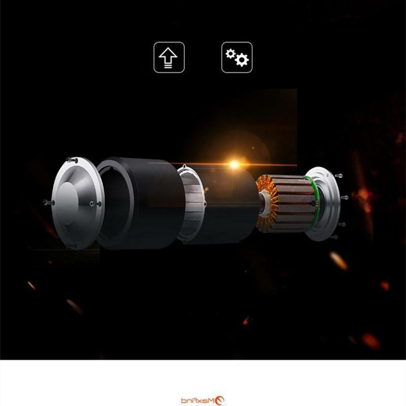 MaxFind Electric Motor Bluetooth Control