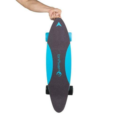 Maxfind Skateboard Single Board Longboard US