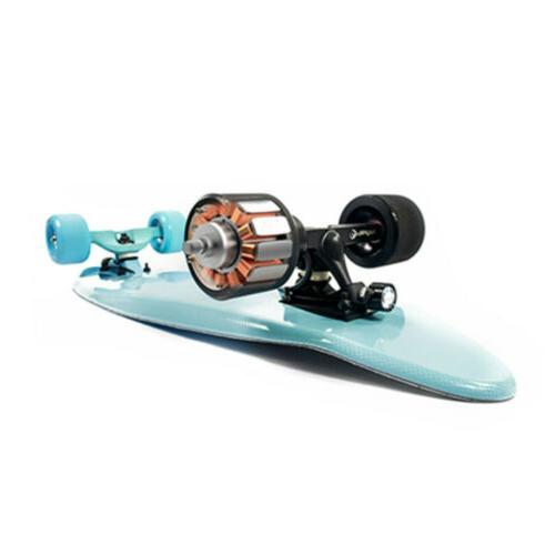 Maxfind Max C Skateboard Motor Longboard Control