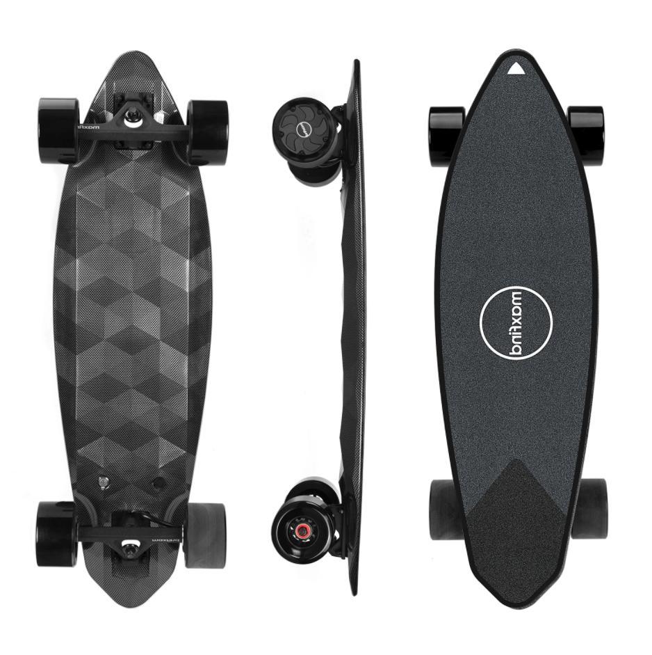 max2 pro electric skateboard eboard samsung batteries