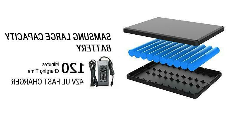 Maxfind Max2 Electric eboard batteries 270 day warranty
