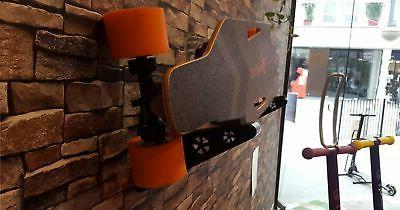 Maxfind Motor Wheels Electric Skateboard with