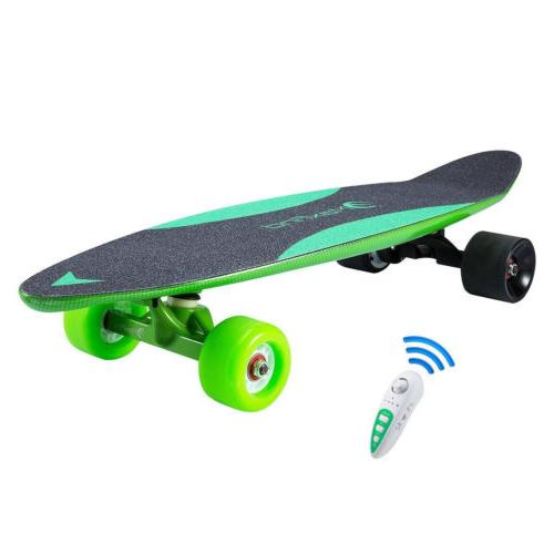 Maxfind Electric 500W Longboard Remote