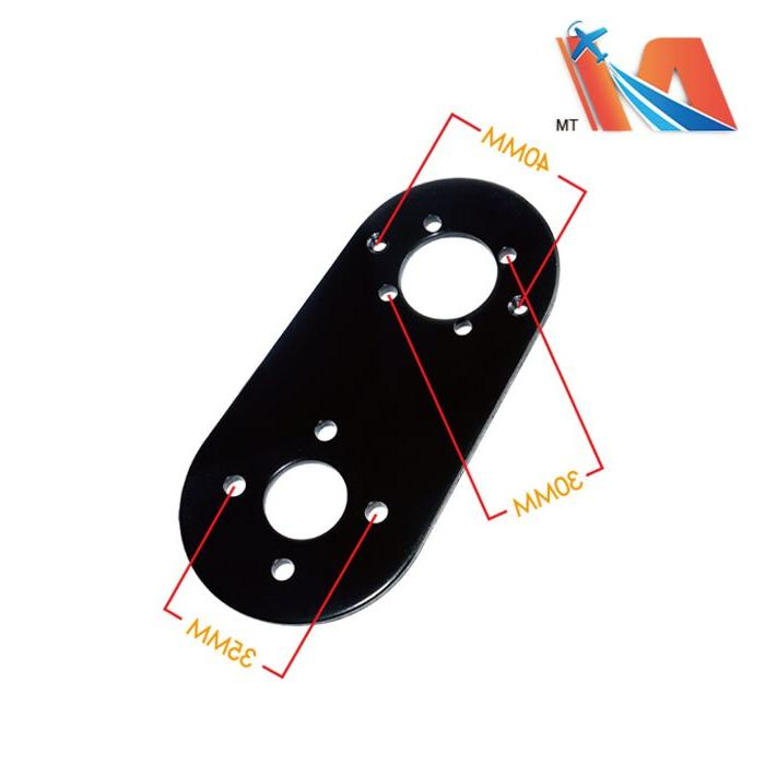 Maytech <font><b>electric</b></font> <font><b>skateboard</b></font> motor mount with for