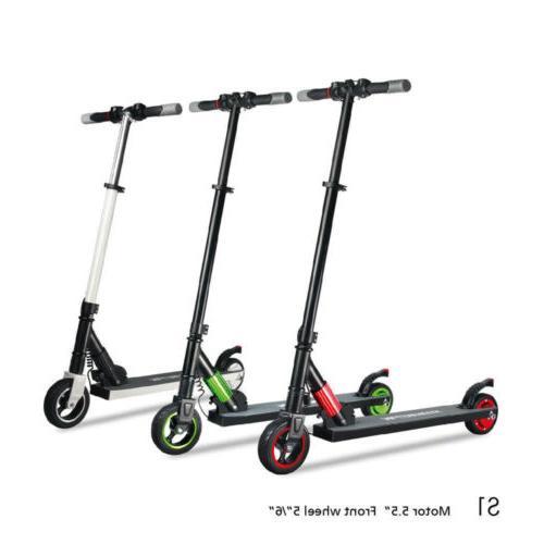 Megawheels Foldable E-Scooter