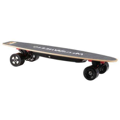 Megawheels 15km/h 800W Dual Skateboard