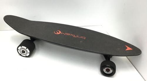 MAXFIND Skateboard Motor Used