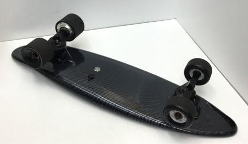 MAXFIND - Skateboard Single Motor . Used