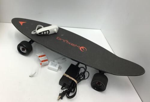 MAXFIND - Skateboard Used