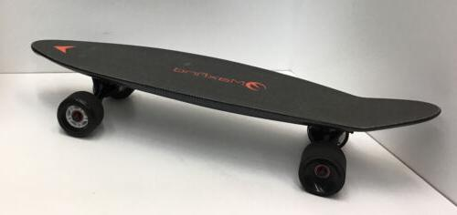 MAXFIND MINI Electric Skateboard Single Motor Used