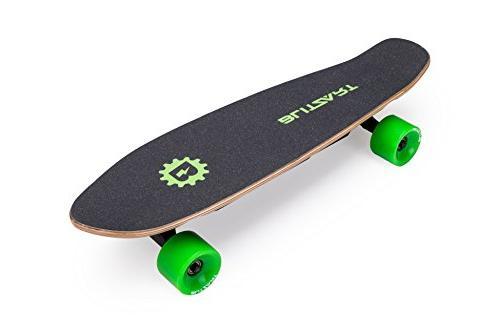 mini flash electric skateboard range