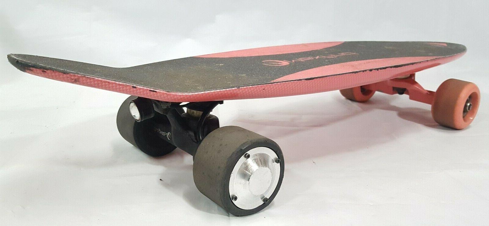 Maxfind Electric Skateboard Motor Motorized Cruiser
