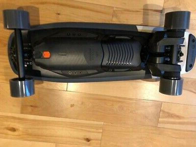 Boosted X Electric Skateboard 44 Open
