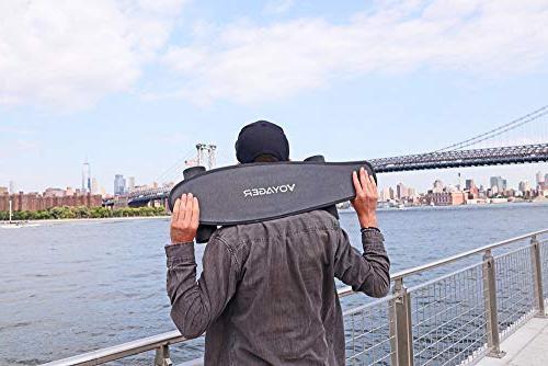 Voyager Cruiser Skateboard Remote, 12.5 up to Range