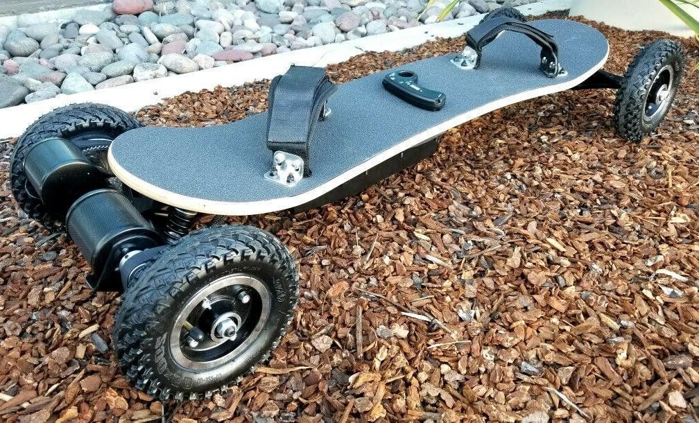 """Road Skateboard Mountain Scooter 8"""" Tires"""