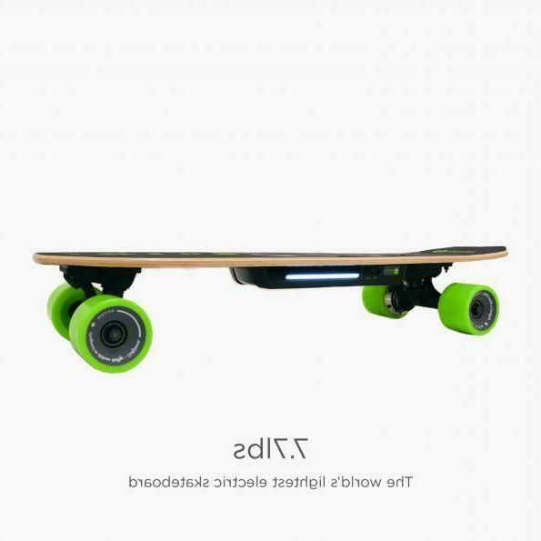 NEW Electric Skateboard Controller