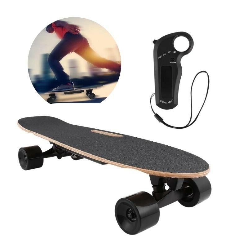 new electric skateboard longboard with 22 mph