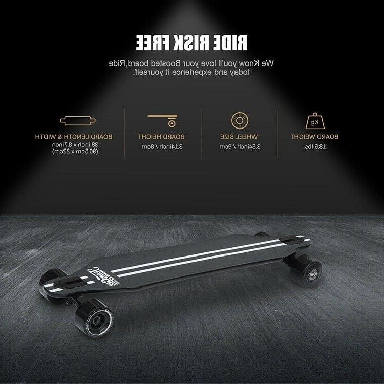 Teamgee Wheels Intelligent 22 Mph