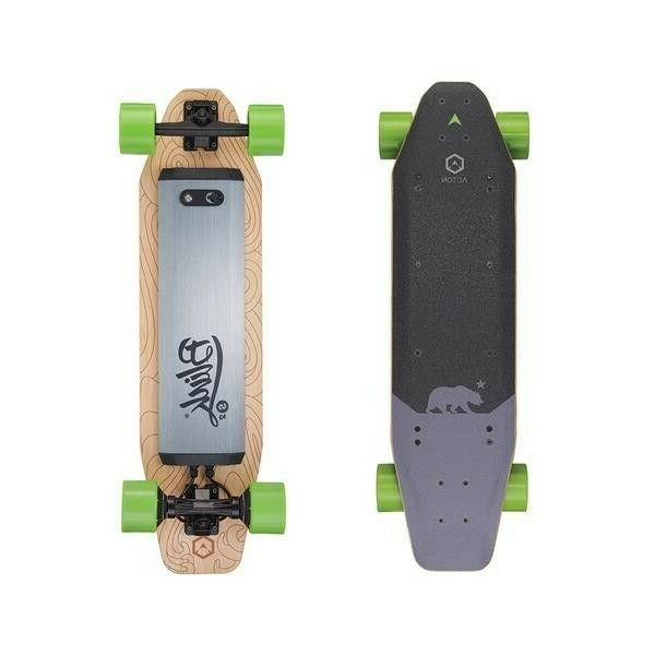 new unopened blink s2 electric skateboard