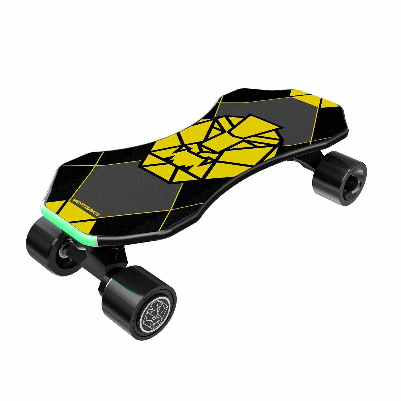Swagtron Electric Skateboard Teens Smart Mini E-Cruiser