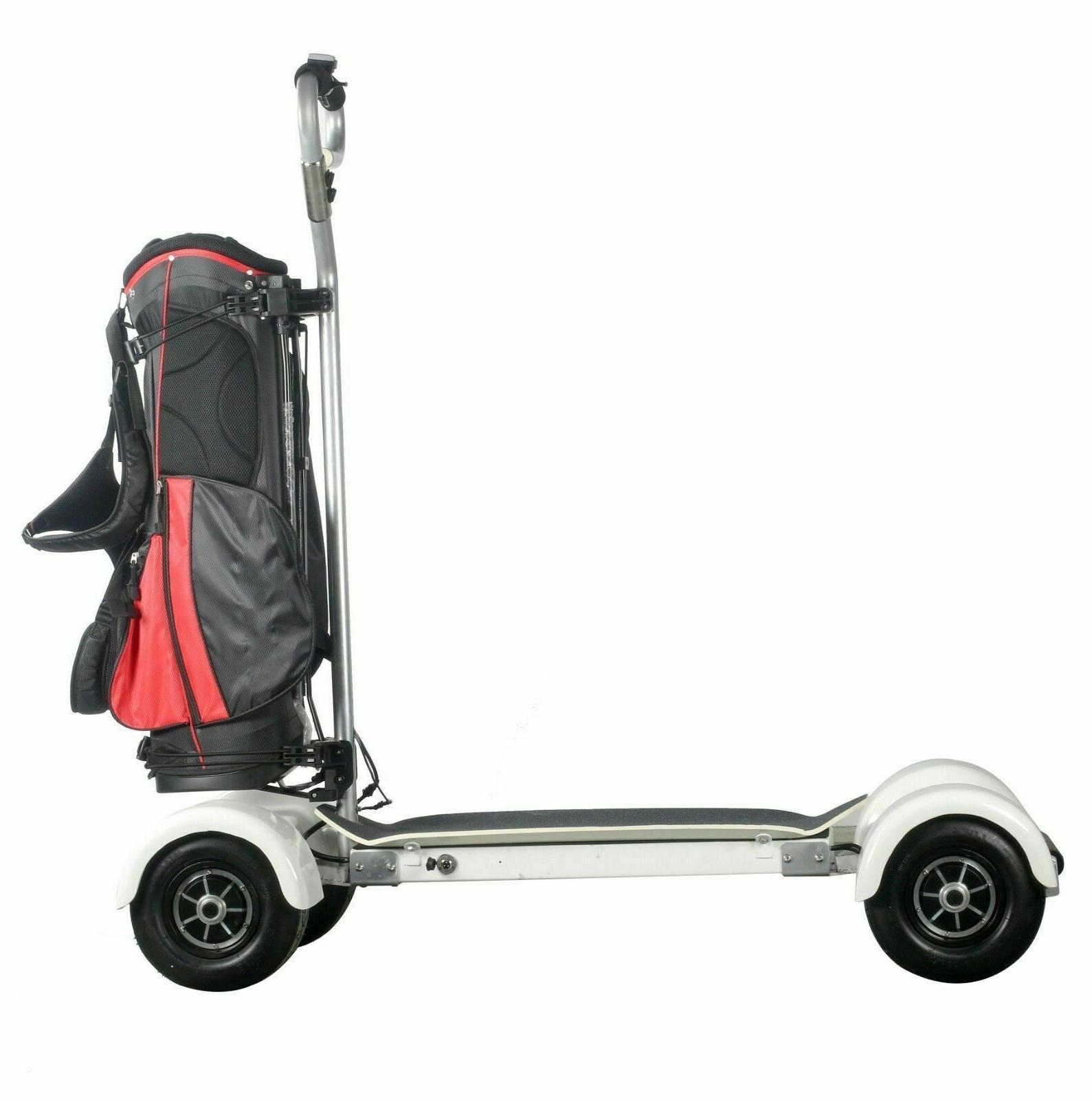 off road golf cart electric skateboard scooter