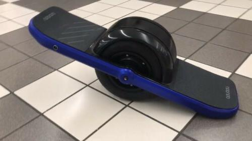 One Wheel With Bluetooth