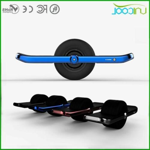 one wheel electric skateboard with bluetooth