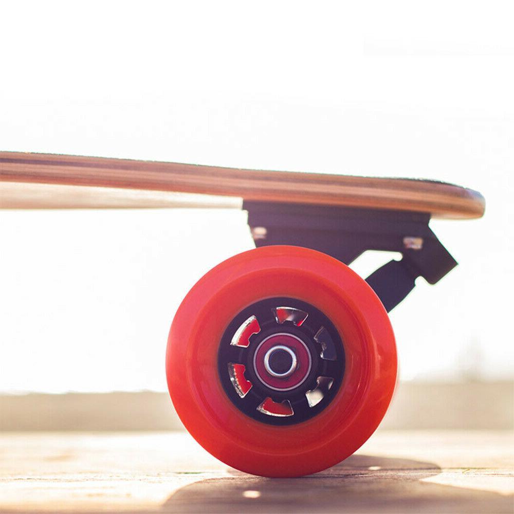 MaxFind Skateboard Longboard