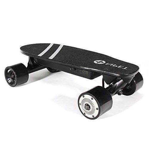 portable electric skateboard