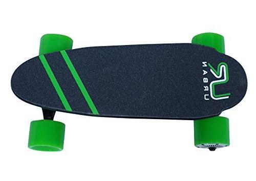 Urban - Portable Electric Skateboard Skateboard Wireless Inch 12
