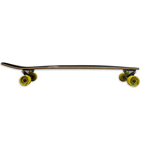 Yocaher Longboard Complete Available All