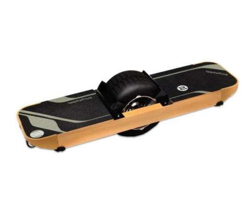 r1 electric self balancing skateboard app enabled