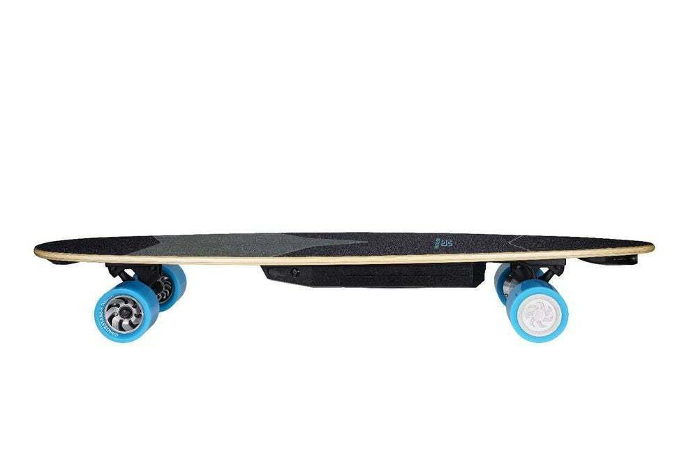 Huger Racer Longboard Skateboard 2000W Speed 20ML