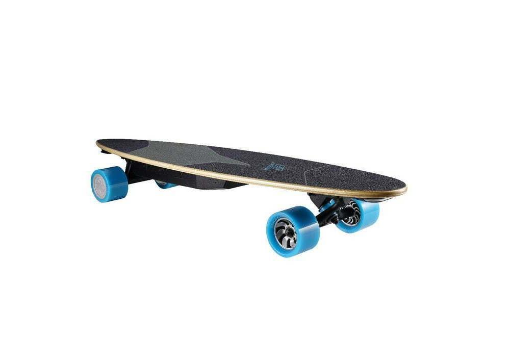 Longboard Top Speed 25 20ML