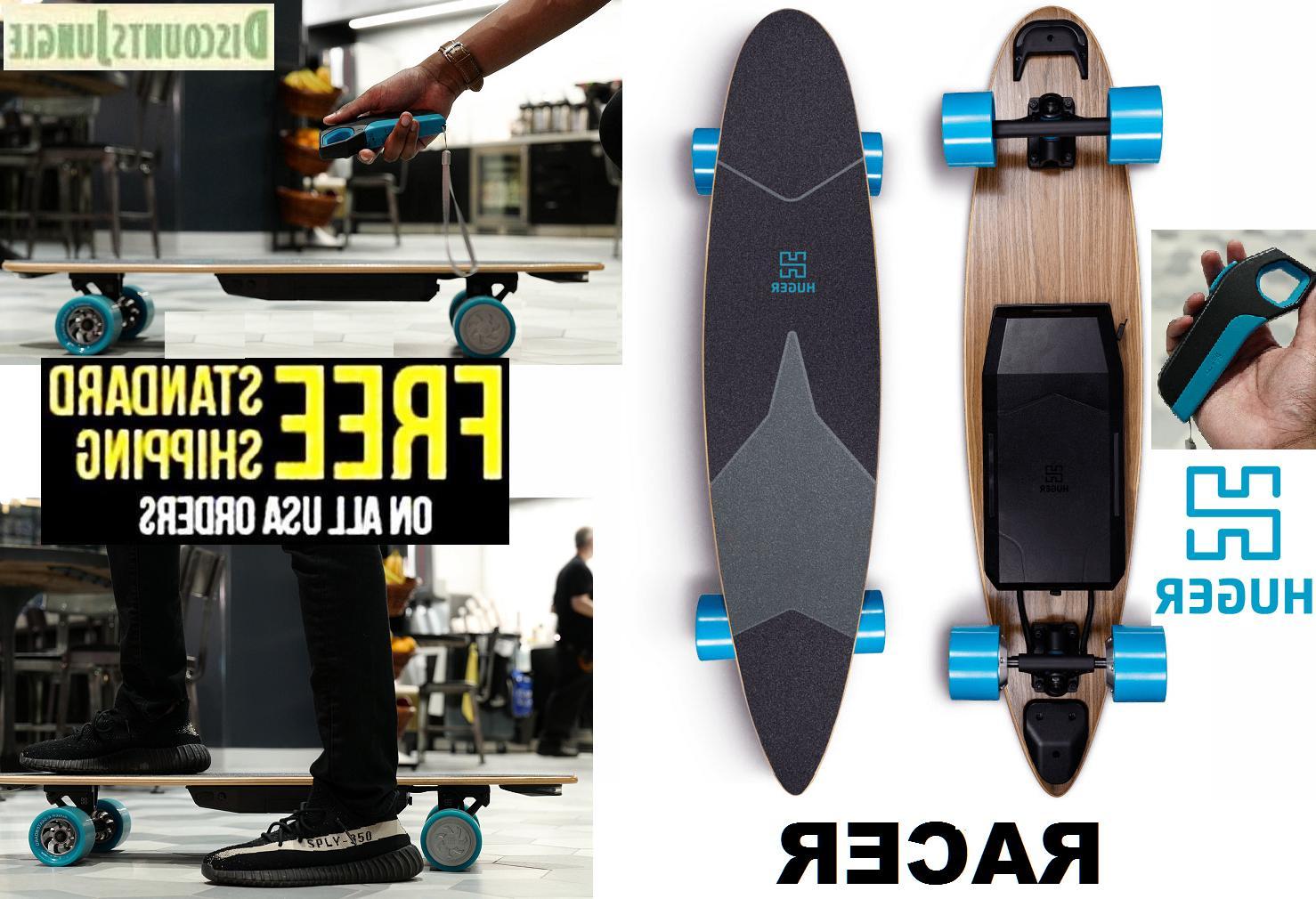 racer electric longboard skateboard 2000w top speed