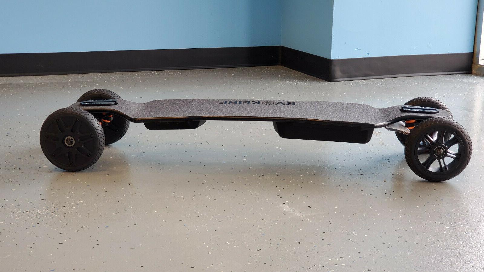 ranger x1 electric longboard e skateboard v2