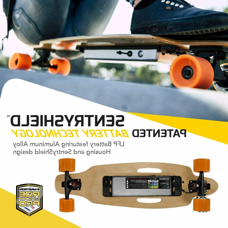 Refurbished NG-1 Youth Skateboard Longboard