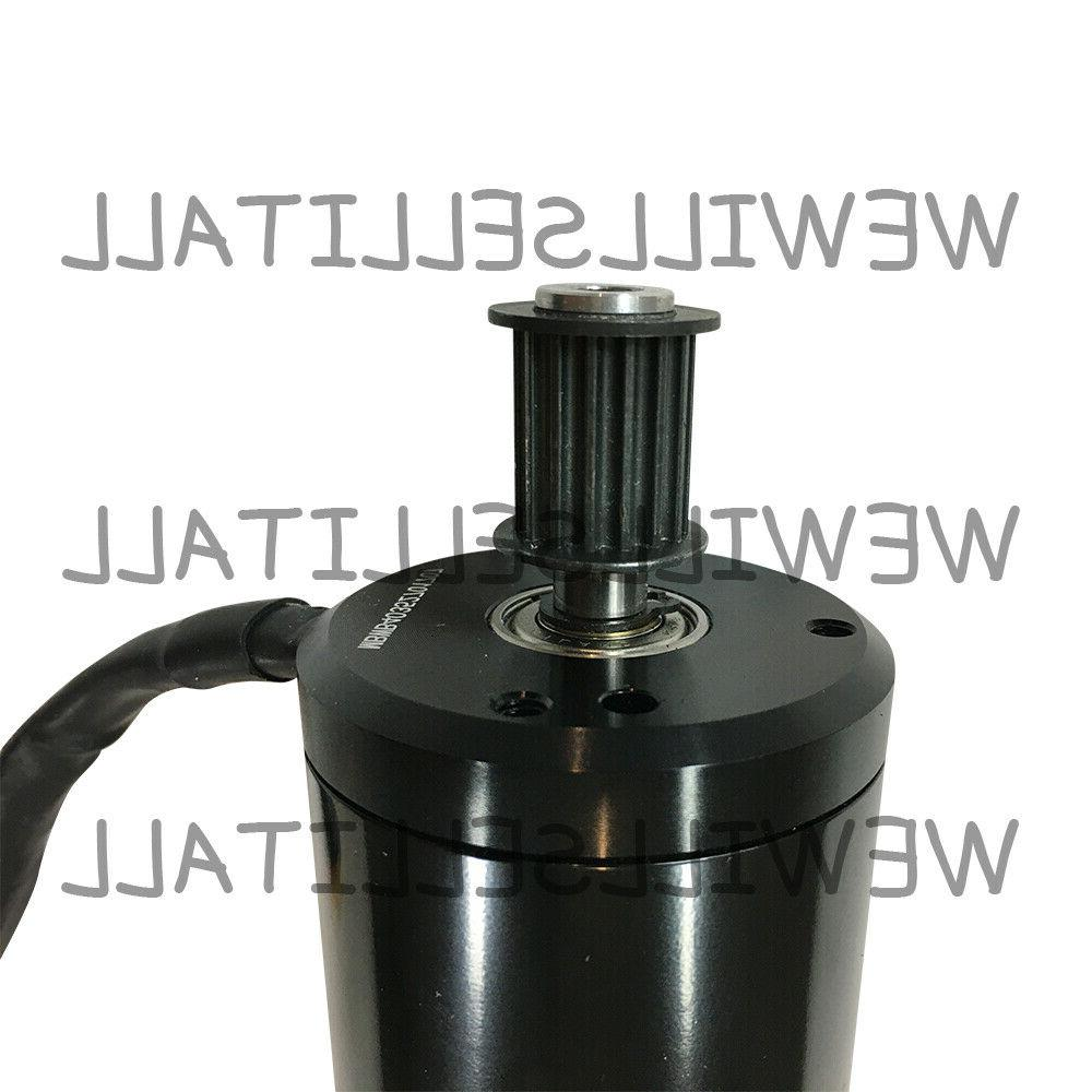 Replacement Electric Motor Parts